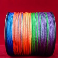 Super Strong Colorful Fishing Line