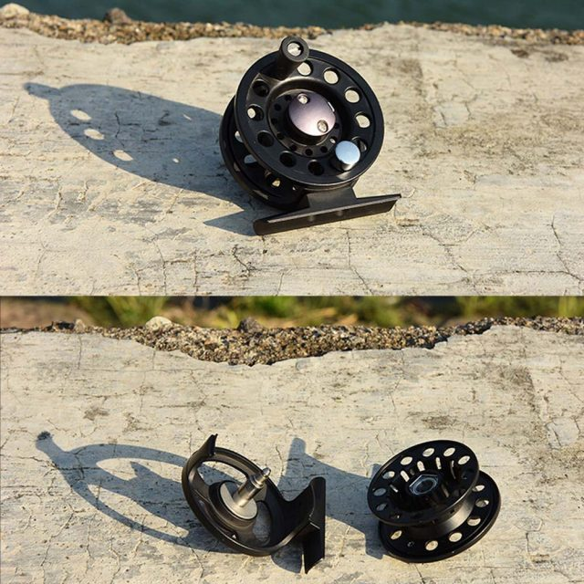 Fly Fish Reel -Full Metal – Excellent Qaility