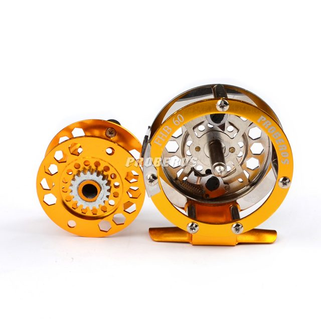Best Fishing Reel for Fly fishing | Diameter 60 mm