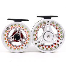 High Quality Fly Fishing Reel with Fishing Line