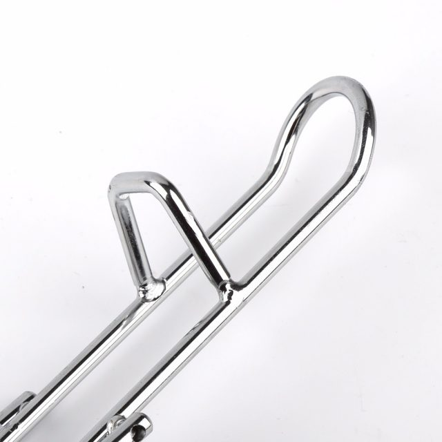 Fishing Rod Holder | Auto Fishing Rod Pull | Stainless Steel Bracket