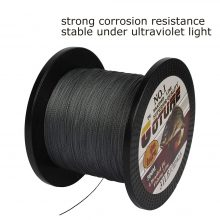 Braided Fishing Line 500 meter 50 LB Multi Filament| Japanese Technology
