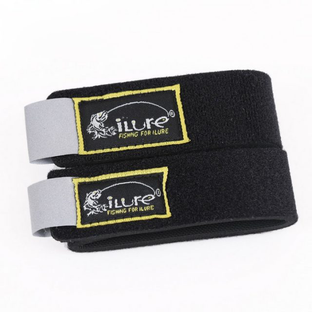 Fishing Rod Belt | Fishing Rod Strap – 2 Pcs | 3 colors