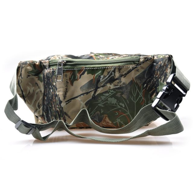 Fishing Waist Bag | Multifunctional Outdoor Fishing Tackle Bag