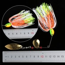 Spinner fishing Lure excellent for bass fishing carp fishing