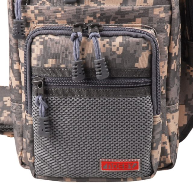 Fishing tackle bag | Outdoor multifunctional bag