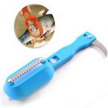 Fish Scales Remover for cleaning fish scales easily