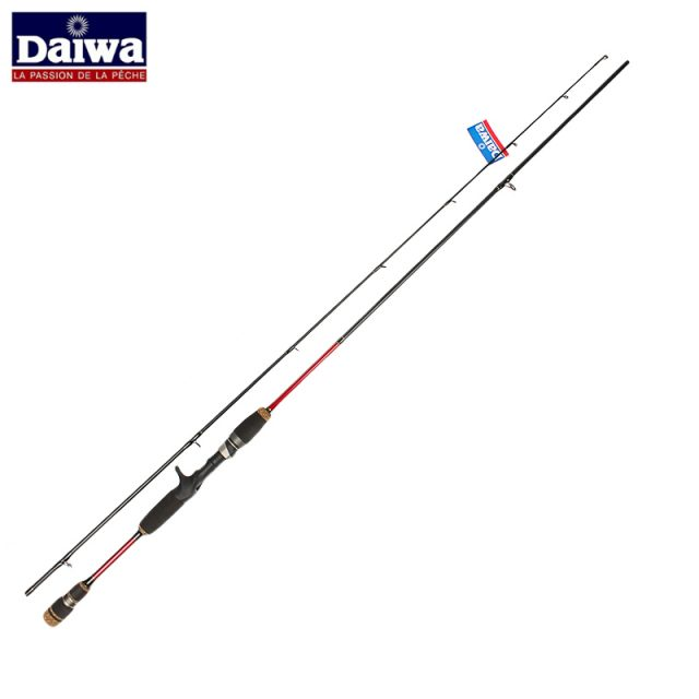Daiwa Baitcasting Fishing Rod 2.4M | 100% Genuine Daiwa Baitcaster Fishing Rod