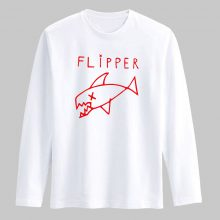 Long Sleeve Fishing T-shirts | High Quality Cotton T-Shirts