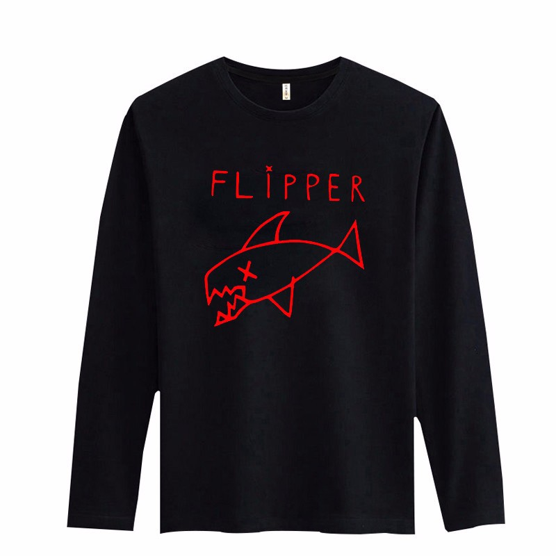 Long sleeve fishing t shirts high quality cotton t shirts for Fishing t shirts brands
