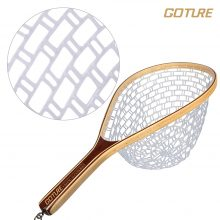 Fly Fishing Net | Fishing net size  60L*28W*23D