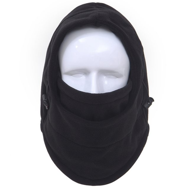 Face Mask Beanie | Winter Face Mask for fishing biking hiking