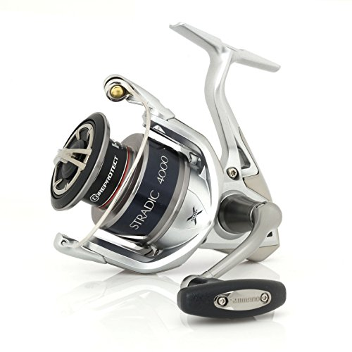 Shimano Stradic Spinning Reel | 100% Genuine STRADIC FK Fishing Reel