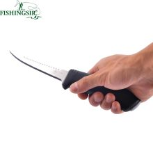 Stainless Steel Fish Fillet Knife | Useful knife for camping and hunting