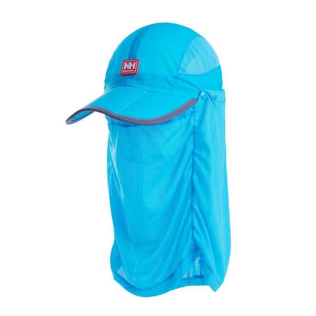 Summer Fishing Cap | Breathable outdoor high quality summer cap – UV Protection
