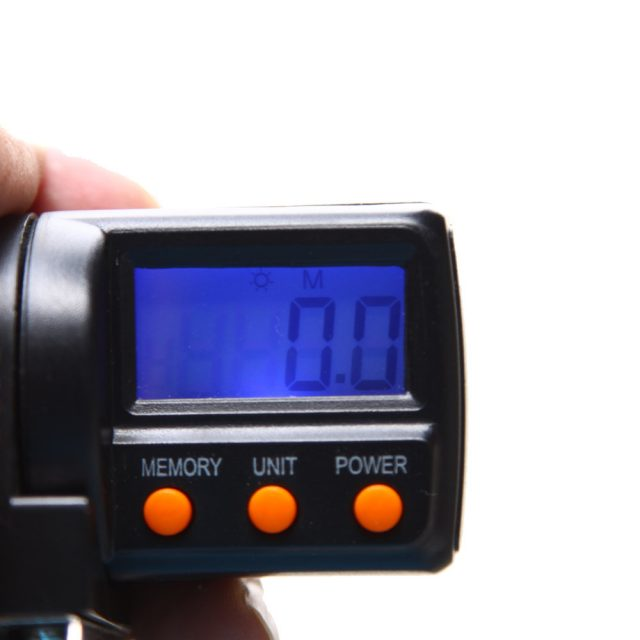 Fishing Line Counter Digital Display