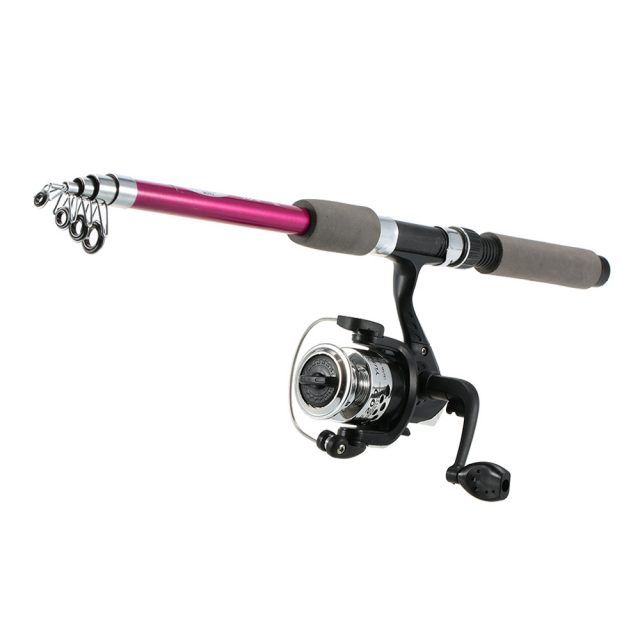 Kids Fishing Rod Reel Set | Great fishing gear for children