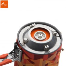 Outdoor Cooking Gas Stove – Attractive Design – Efficient System