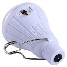 Solar Camping LED Light – Remote Control