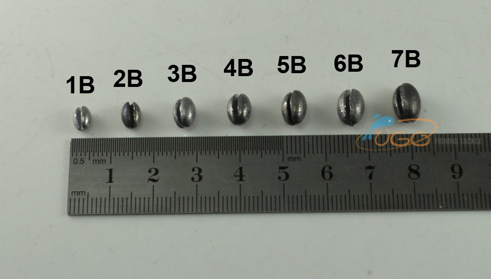 split-shot-size-1b-to-7b
